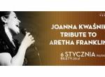 Joanna Kwaśnik Tribute to Aretha Franklin