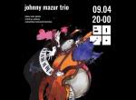 Johnny Mazur Trio – Premiera Płyty