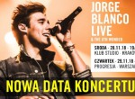 Jorge Blanco Live & The 8th Wonder - koncert