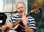 Jurek Porębski – legenda piosenki żeglarskiej w St. Klasztorze!