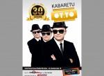 Kabaret OT.TO świętuje 30 urodziny