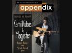 Kamil Kubas & Magister - koncert