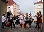 Kapela Timingeriu - koncert