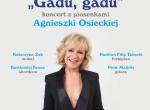 """Katarzyna Żak """"Gadu, Gadu"""" - piosenki Agnieszki Osieckiej - koncert"""