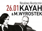 Kayah, Marcin Wyrostek - koncert