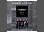 Kensington - koncert