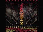 Khroma - Wydział Remonotowy - koncert