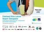 "Kino Letnie Sopot - Zakopane 2019 / film ""Optymistki"""