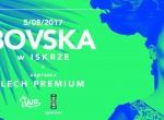 Koncert BOVSKA w Iskrze