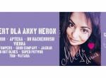 Koncert Charytatywny Dla Anny Heron