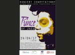 Koncert Charytatywny Prince of Jazz