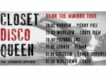 Koncert: Closet Disco Queen [CHF]