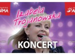 Koncert Izabeli Trojanowskiej