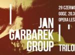 Koncert Jan Garbarek Group feat. Trilok Gurtu