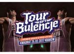 Koncert Tede KEPTN Tour_Bulencje