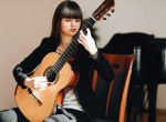 Koncert Weroniki Kuleszy (gitara)