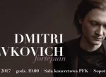 Koncert z Dmitri Levkovichem