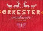 Koncert z Orkestermaskinen w Centrum Zarządzania Światem