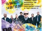 Koncert zespołu De Mono