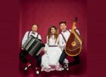 Koncert zespołu Galicia Folk Band