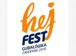 Koncert zespołu Happysad w ramach - Hej Fest. Dzień 13.