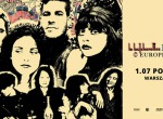 Le Butcherettes + INVSN - koncert