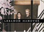 Lebanon Hanover & Bleib Modern Sadness is Rebellion II- koncert
