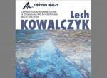 Lech Kowalczyk. Rysunek, grafika, malarstwo