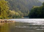 Legendy i spływy w Dunajcu