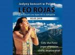 Leo Rojas - koncert