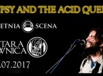 Letnia Scena w Starej Piwnicy - Gypsy and the Acid Queen - koncert