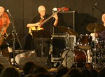 "Liebman / Swallow / Nussbaum ""We Three"" - koncert"