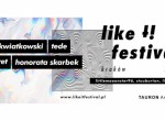 Like It Festival Kraków 2018