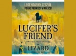 Lucifer's Friend + Lizard - koncert