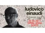 Ludovico Einaudi- koncert