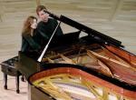 Lutosławski Piano Duo - koncert