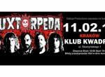 Luxtorpeda - koncert