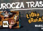 Łydka Grubasa / Urocza Trasa