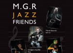 M.G.R. Jazz Friends - koncert