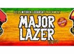 Major Lazer Party