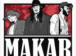 Makar & Children of the Corn - koncert