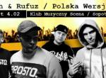 Małach & Rufuz, Polska Wersja