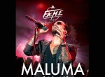Maluma – 11:11 World Tour - koncert