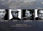 Marek Napiórkowski WAW-NYC [koncert 2.]