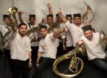 Marko Markovic Brass Band z Serbii zagra w Starym Klasztorze!