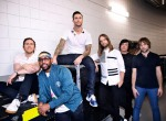Maroon 5 / Red Pill Blues Tour - koncert