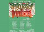 Materia, The Sixpounder koncert w ramach trasy Wszystko Jasne Tour.