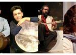 Mehran Mehrnia & Hamdam Trio - Koncert muzyki perskiej