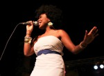 Melanie Charles International Quartet - koncert