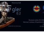 Michał Wawrzyniak - Googler 0.2
